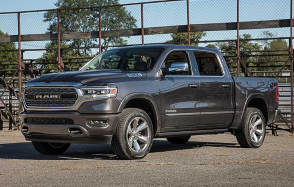 Nominados al Mejor Pick up del año 2019 por Latitud pick up Costa Rica